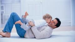 80 страни в света празнуват Деня на бащата