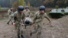 Спецсилите на Украйна имат нов командир