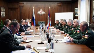Израел: Русия ни разбира за безопасността ни