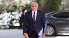 Президентът на Израел връчи мандат за съставяне на правителство на опозиционния водач Яир Лапид