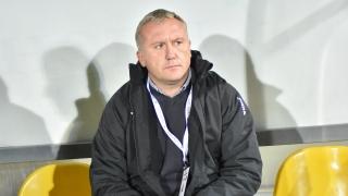 Николай Киров: Подходихме по най-добрия начин, искаме да стигнем възможно най-напред (ВИДЕО)