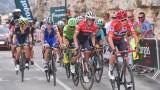 Мигел Анхел Лопес триумфира в етап №11 от Вуелтата