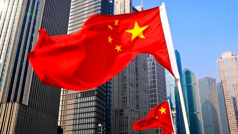 Китай има план как да върне технологичните си гиганти у дома