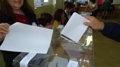 Над 90% от изборните протоколи в София са сгрешени
