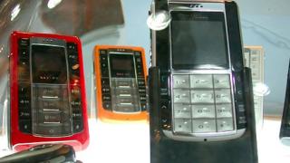 Антирекорд в продажбата на мобилни телефони