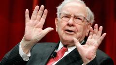 Бъфет разпродаде почти целия си дял в четвъртата най-голяма банка в САЩ