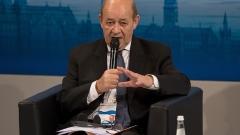 САЩ се изключиха от мирния процес в Близкия изток, обяви Франция