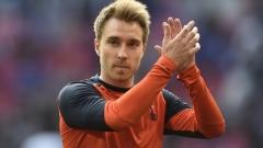 Юнайтед предлага грандиозна сума на Тотнъм за Ериксен