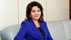 Жената, която трябва да спаси банковата система в Казахстан от колапс