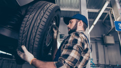 Как се правят автомобилни гуми
