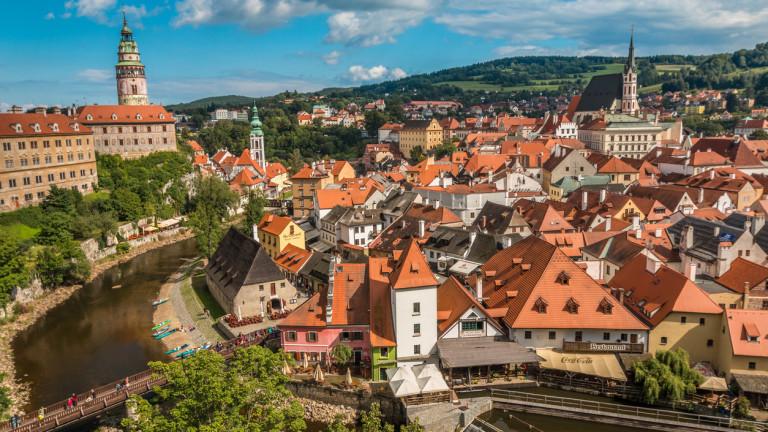 Снимка: Чехия също планира цифров данък за мултинационалните компании
