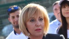 Манолова: Вдигането на данъците е лява политика