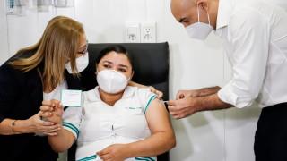 Драстичен спад на новозаразените с коронавируса по света