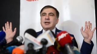 В Грузия разследват Саакашвили за опит за преврат
