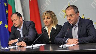 """БСП обеща на Борисов """"озъбена"""" опозиция през 2011-та"""