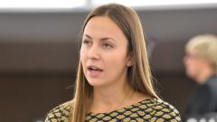110 млрд. евро годишно в ЕС с цифровизирането на индустрията очаква Ева Майдел