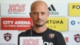 Чаканият в ЦСКА треньор Нестор: Първо исках да се кръстя Джон Смит
