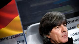 Една ера е към своя край: Йоги Льов приключва с Германия след Евро 2020