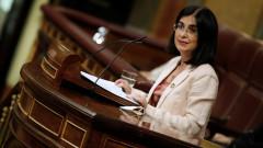 Испания се насочва към трета доза Covid ваксина