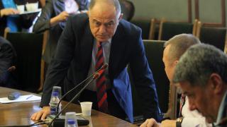 ДСБ напуска коалицията при смяна на правосъдния министър