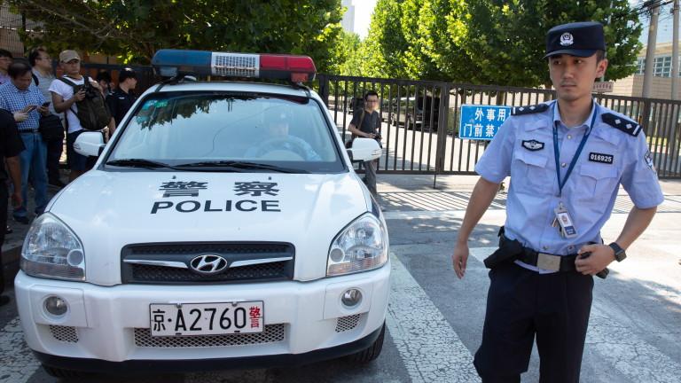 Загинал и 19 ранени при нападение с нож в Китай