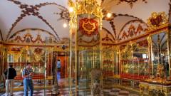 Най-малко 7 души са обрали музея в Дрезден