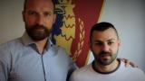 Спас Делев се отпуши в Полша