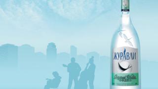 Руснаците залитат към скъпата  водка