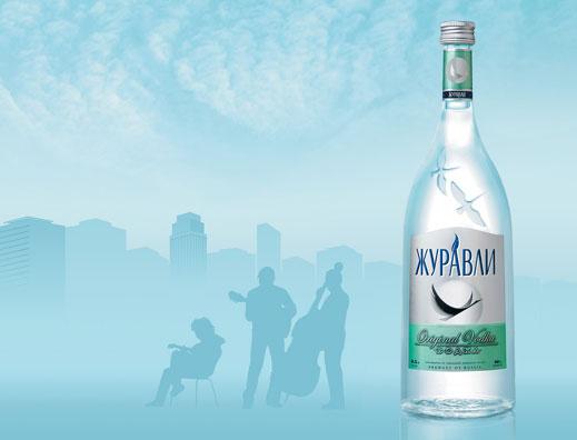 Бум на нелегалното производство на водка в Русия