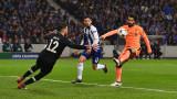 Ливърпул домакинства на Порто в мач-реванш от осминафиналите на Шампионската лига