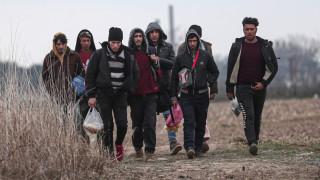 """Масов бой в мигрантския център във """"Враждебна"""""""