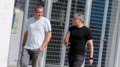 Според Павел Колев Левски не е изпаднал в свръхзадължение и ще започне сезона