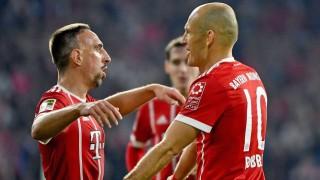 Байерн (Мюнхен) се разделя с емблематични футболисти