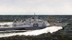 САЩ опитват да изместят с 4 кораба оферта за 2 фрегати на Франция за Гърция