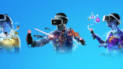Playstation VR от ново поколение