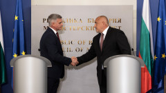 Борисов на тръгване предупреди за машинното гласуване