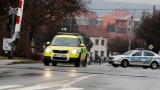8 убити при стрелба в ресторант в Чехия