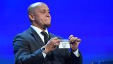Лудогорец срещу ПСЖ, Арсенал и Базел в Шампионска лига!