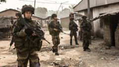 30 души загинаха при сблъсъци в ЦАР