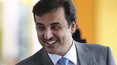 """Рияд иска """"смяна на режима"""" в Катар, предупреди катарският емир"""
