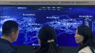 САЩ плаши Европа със спиране на разузнавателна и друга информация заради Huawei