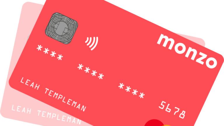 Дигиталната банка Monzo удвои оценката си до $2,5 милиарда