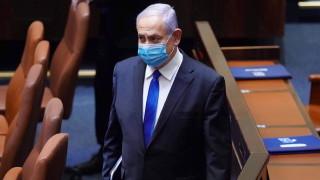 Започва процесът срещу Нетаняху
