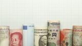 Доларът умерено се понижава спрямо еврото, йената и паунда