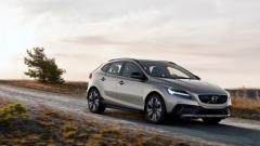 Volvo показа новото V40 (ВИДЕО)