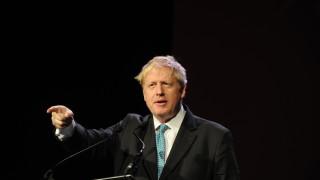 Борис Джонсън към правителството: Незабавно защитете правата на гражданите на ЕС