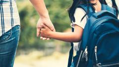 Разрешават на децата в предучилищна група в София да си останат вкъщи?