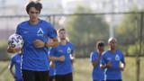 Атанас Курдов едва ли ще получи договор от Левски