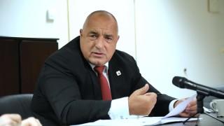 Борисов гарантира финансова стабилност поне до ноември догодина
