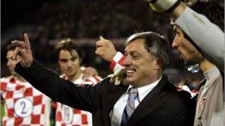 Златко Кранчар обяви състава на Хърватия за Мондиал 2006